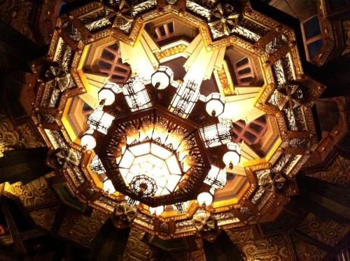 pantages-ceiling